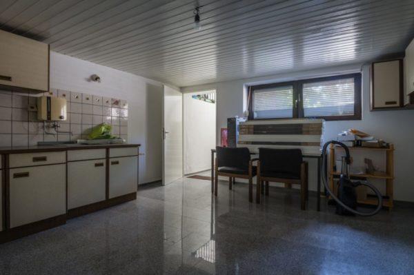 Bungalow-Geldern-Abstellraum-Küche
