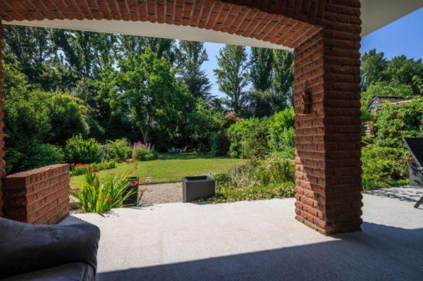 Bungalow-Geldern-Garten