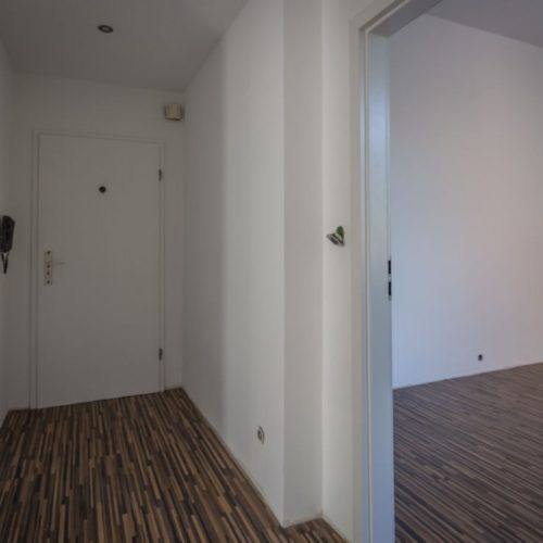 Flur/Wohnzimmer