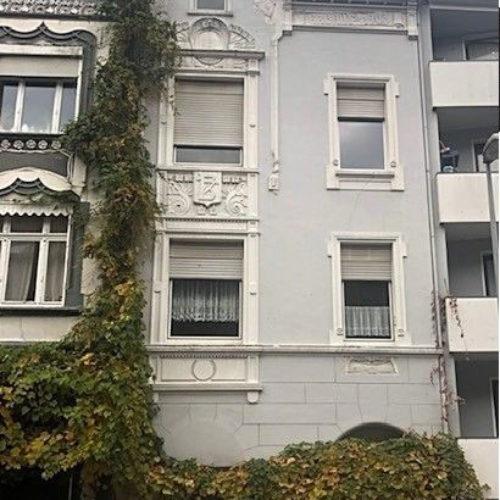 Mehrfamilienhaus MG-Eicken